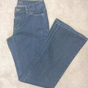 Michael Kors Dark Blue Jeans
